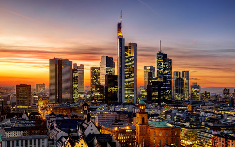 Frankfurts Grand Tower - Article image