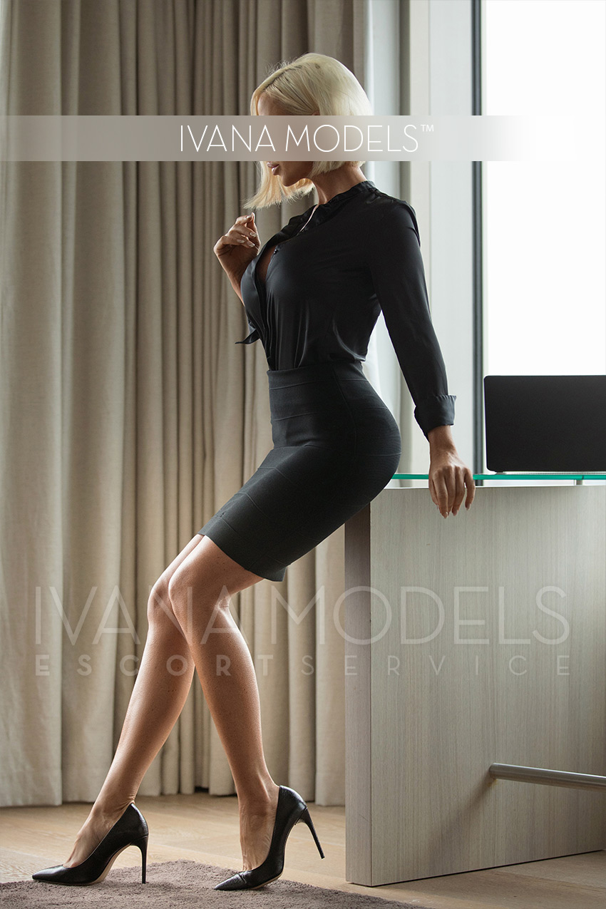 High Class Escort Model Munster - Alina