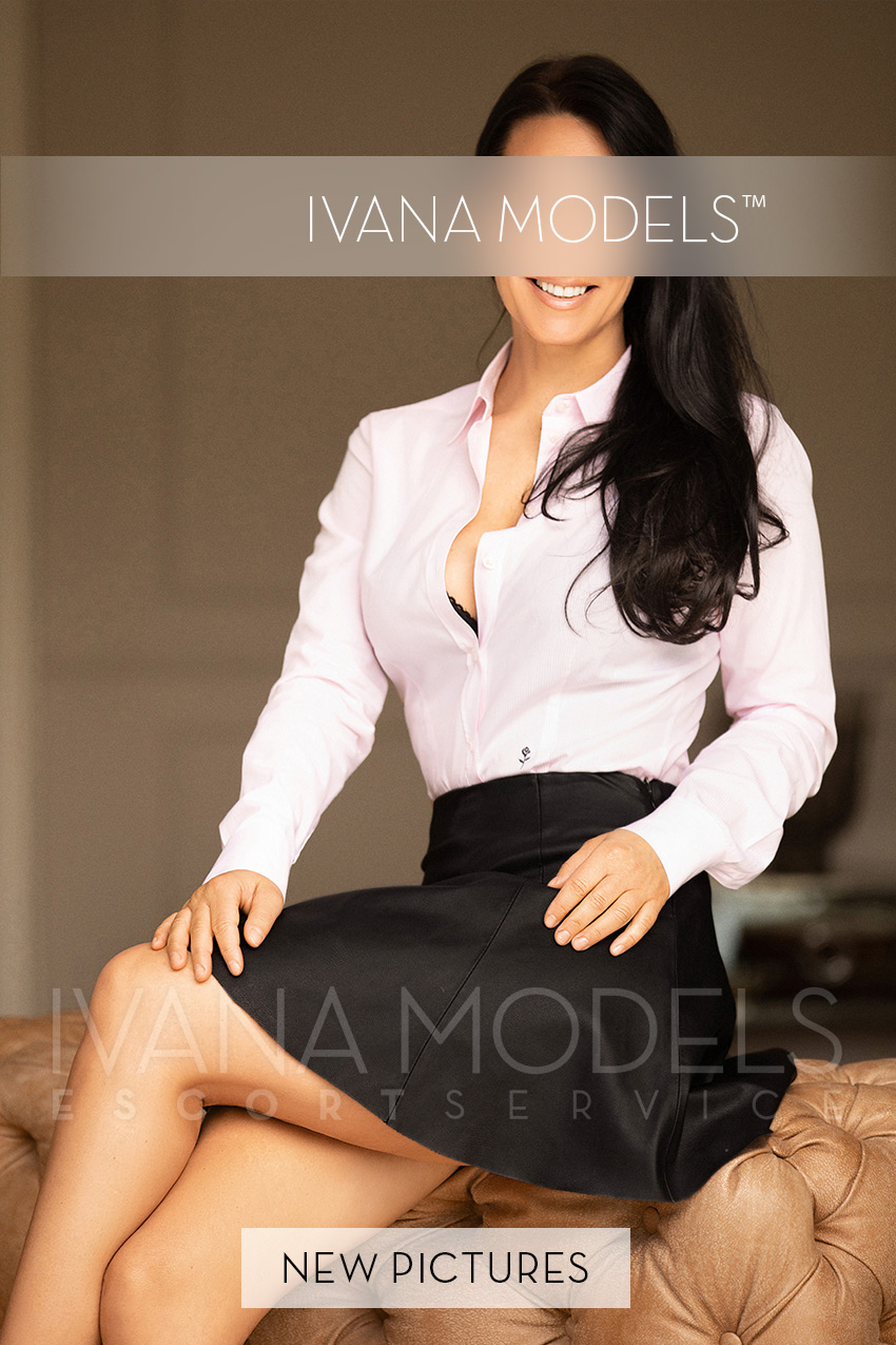High Class Escort Model Dusseldorf - Anna