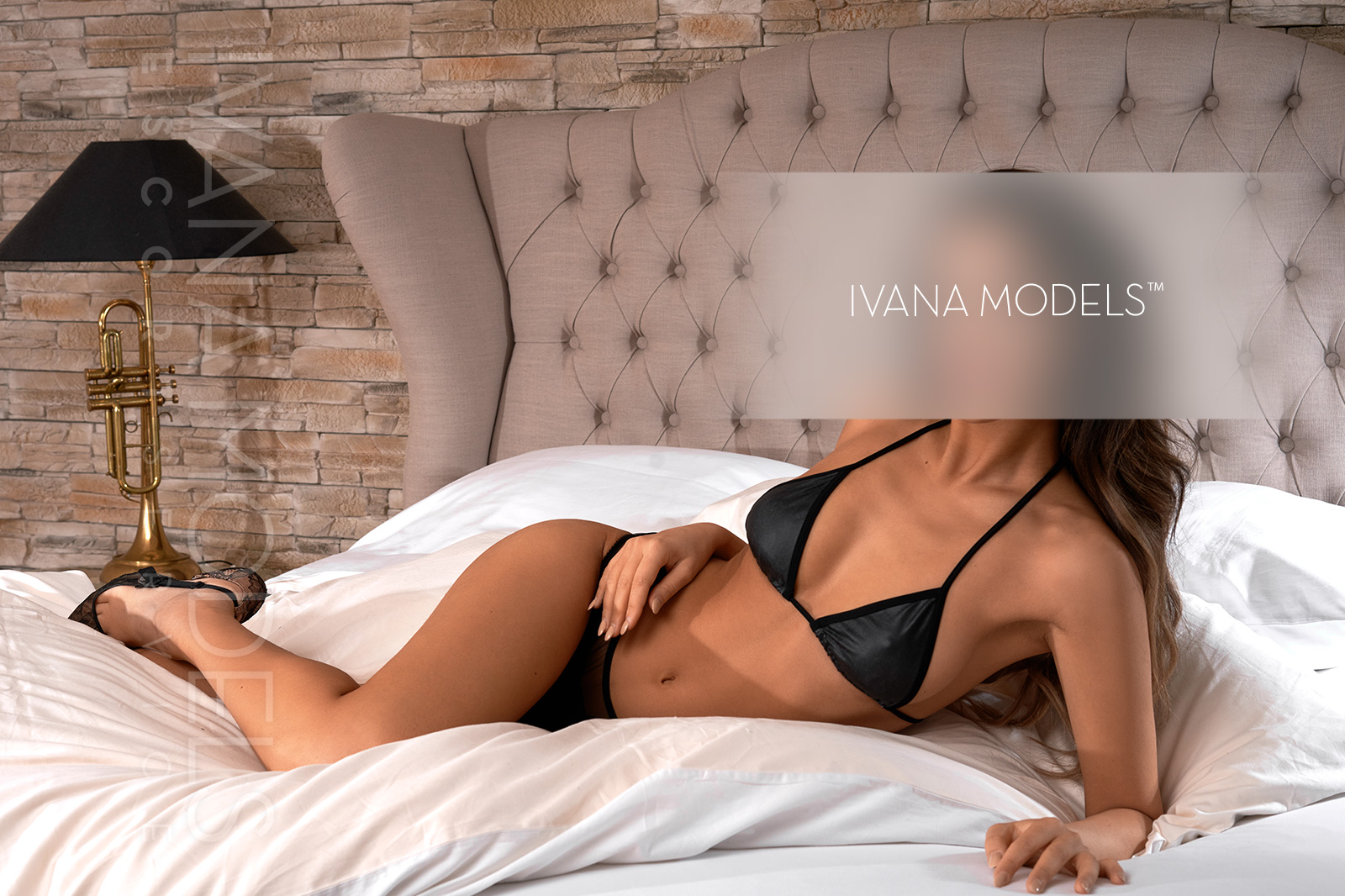 Europe biggest escort services - Ariana