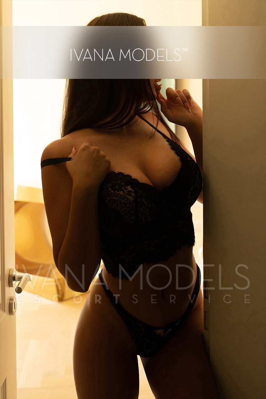 High Class Escort Model Dusseldorf - Caro