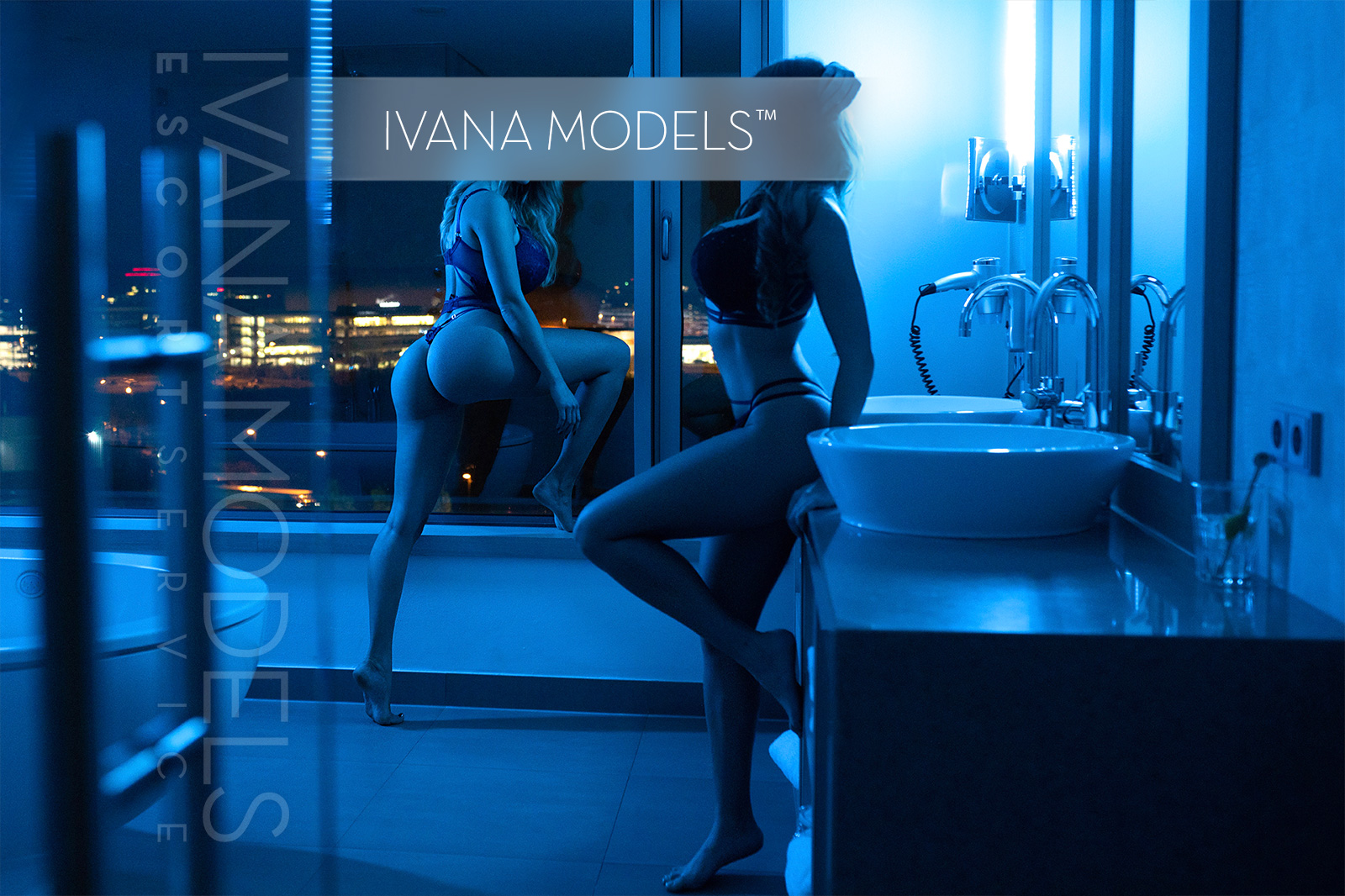 Enjoy the escort agency & experience unforgettable hours with High Class Escort Ladies Dusseldorf Bella & Lisa