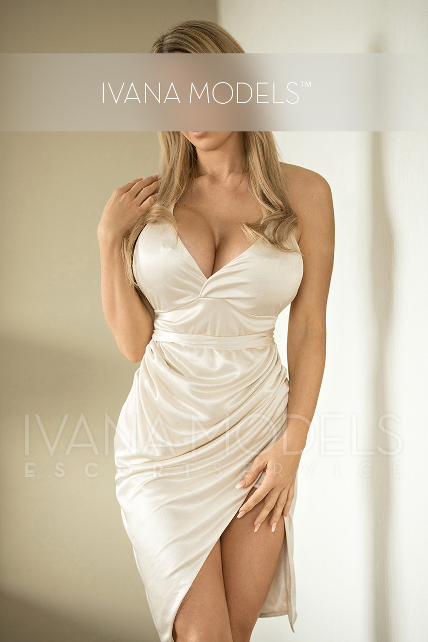 Becoming an escort is a way to leave boredom behind - Eve - High Class escort service Cologne