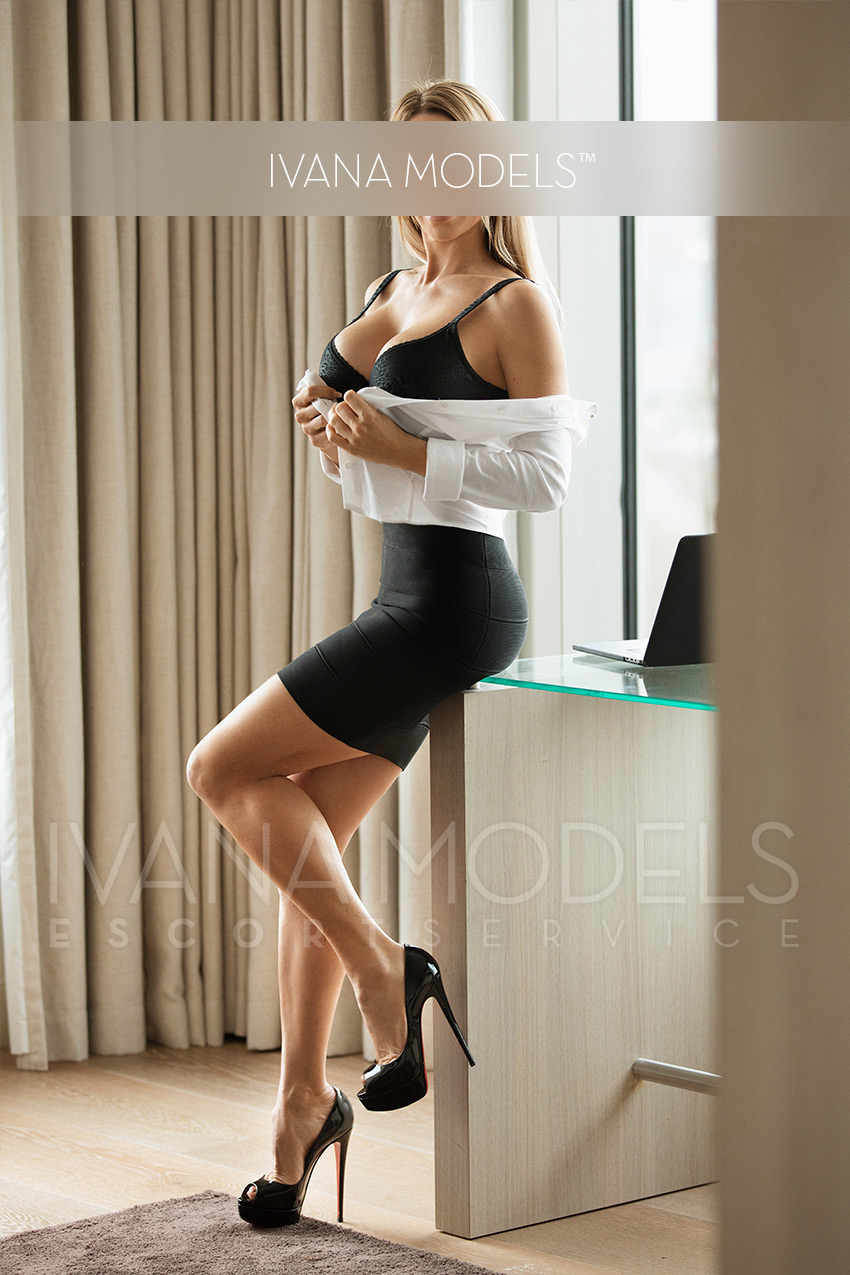 The escort ladies make exclusively house and hotel visits - Eve - VIP Escort Service Cologne