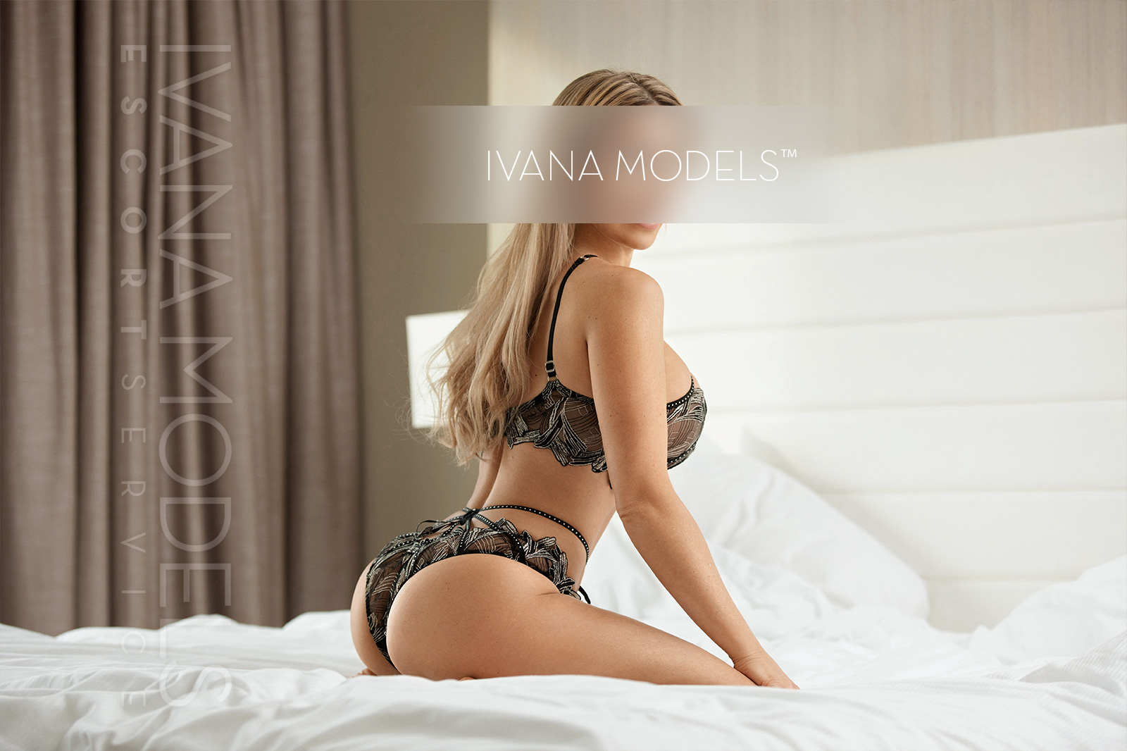 Your Escort girls and VIP escort agency with exclusively private escort models - Eve - Sexy Girls Cologne