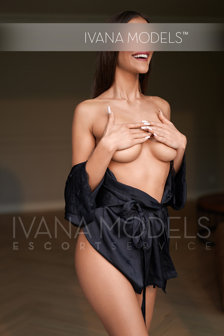 High Class Escort Model Hamburg - Giuliana