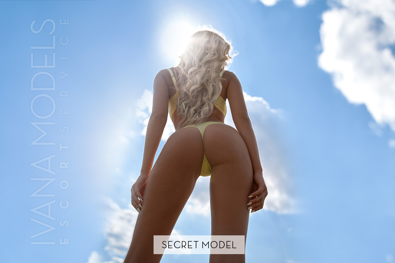 Escort Girl Isabella in Munich