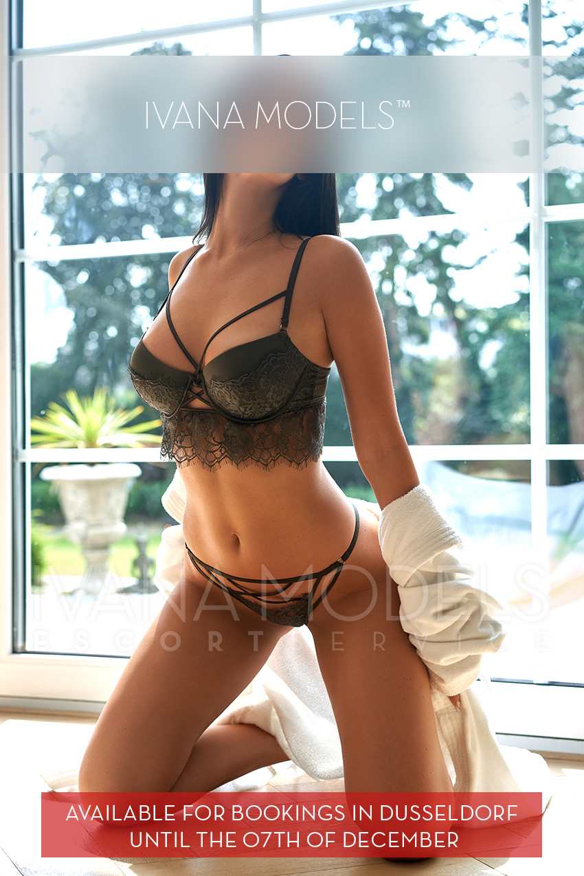 High Class Escort Model Hamburg - Jessica