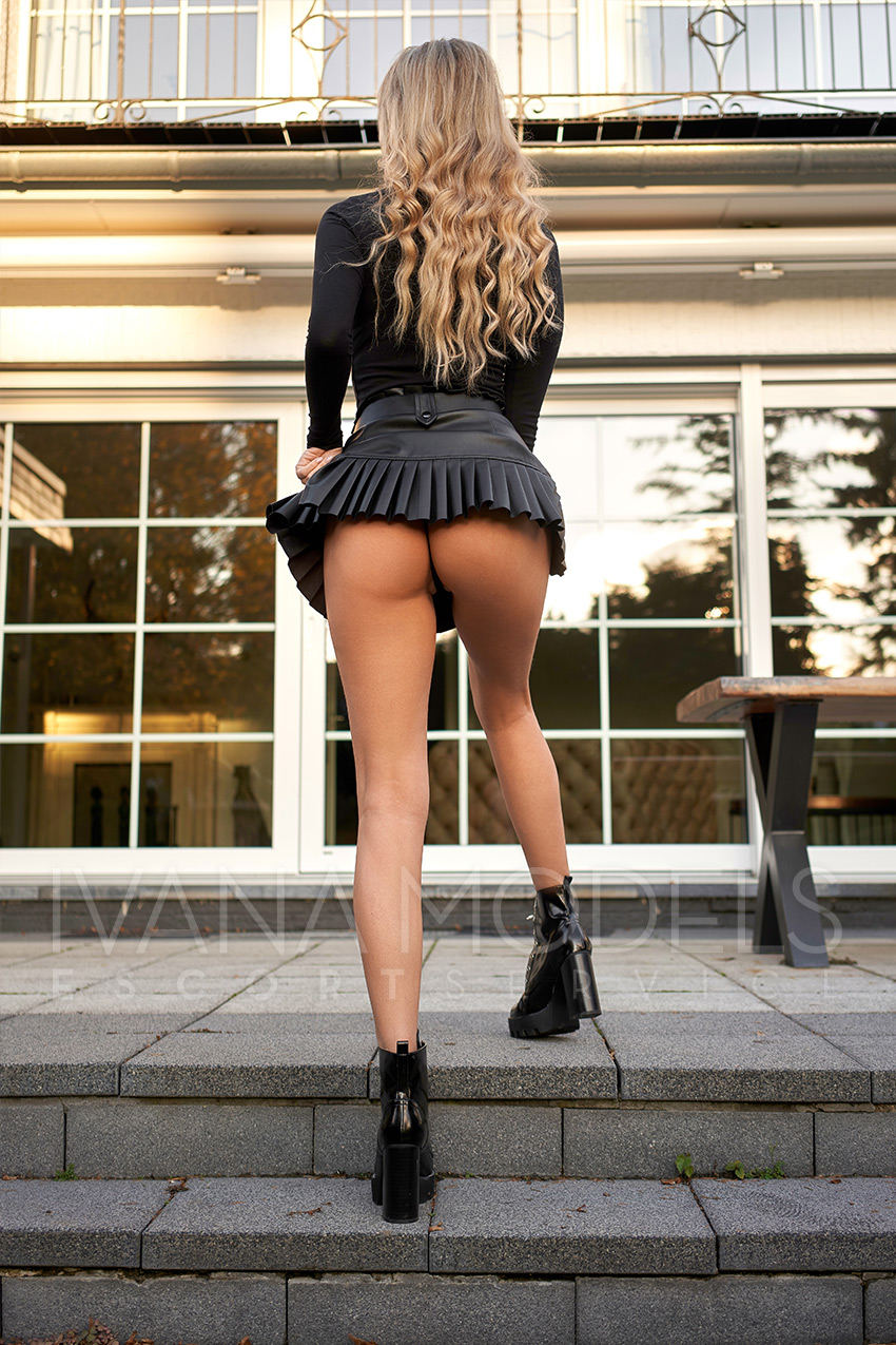 High Class Escort Hanover Kate - Image