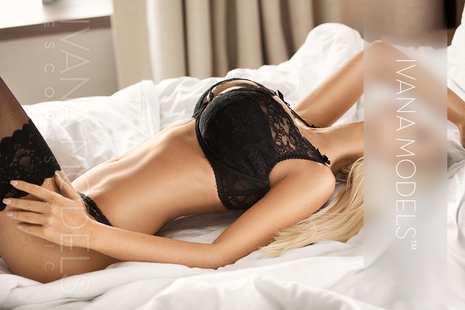 Premium escort service in Dusseldorf with Kylie