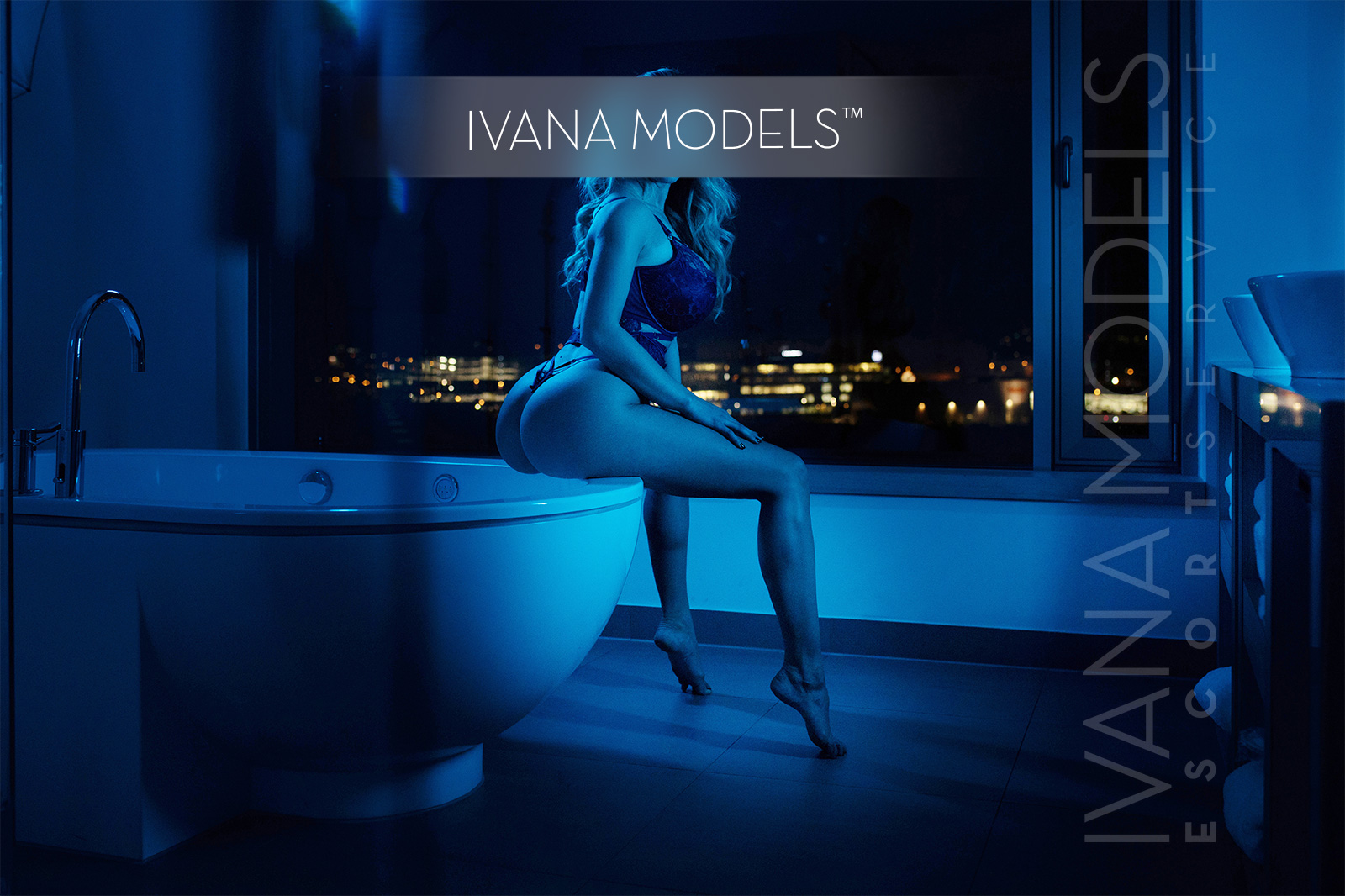 Book your sensual adventure now with Ivana escort agency Dusseldorf - Lisa