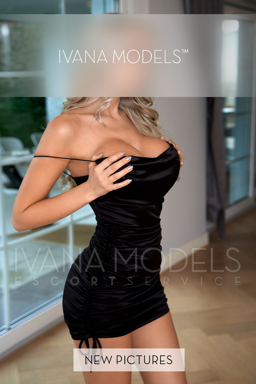 High Class Escort Model Frankfurt - Lydia
