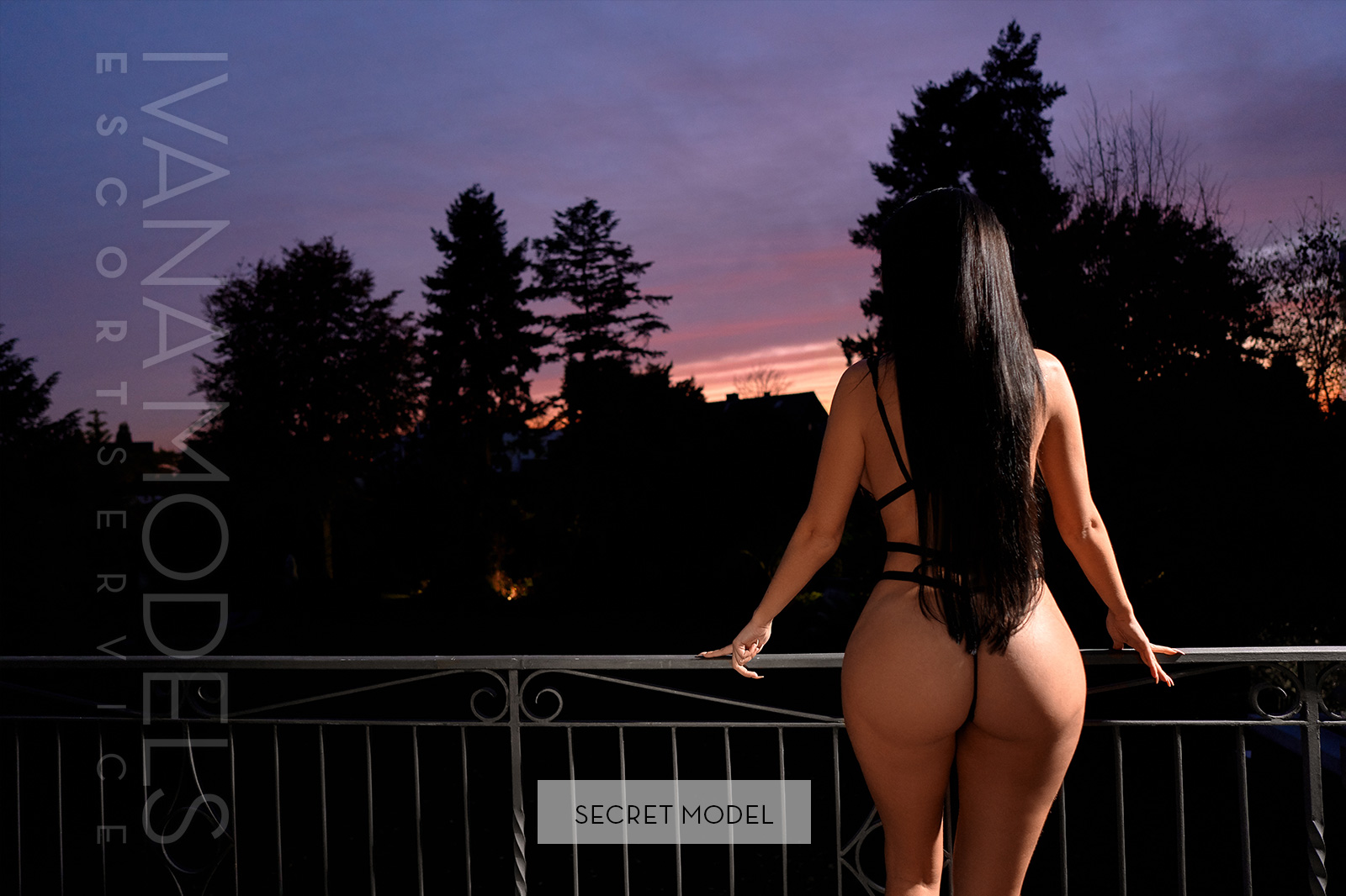 Escort Girl Mandy in Frankfurt