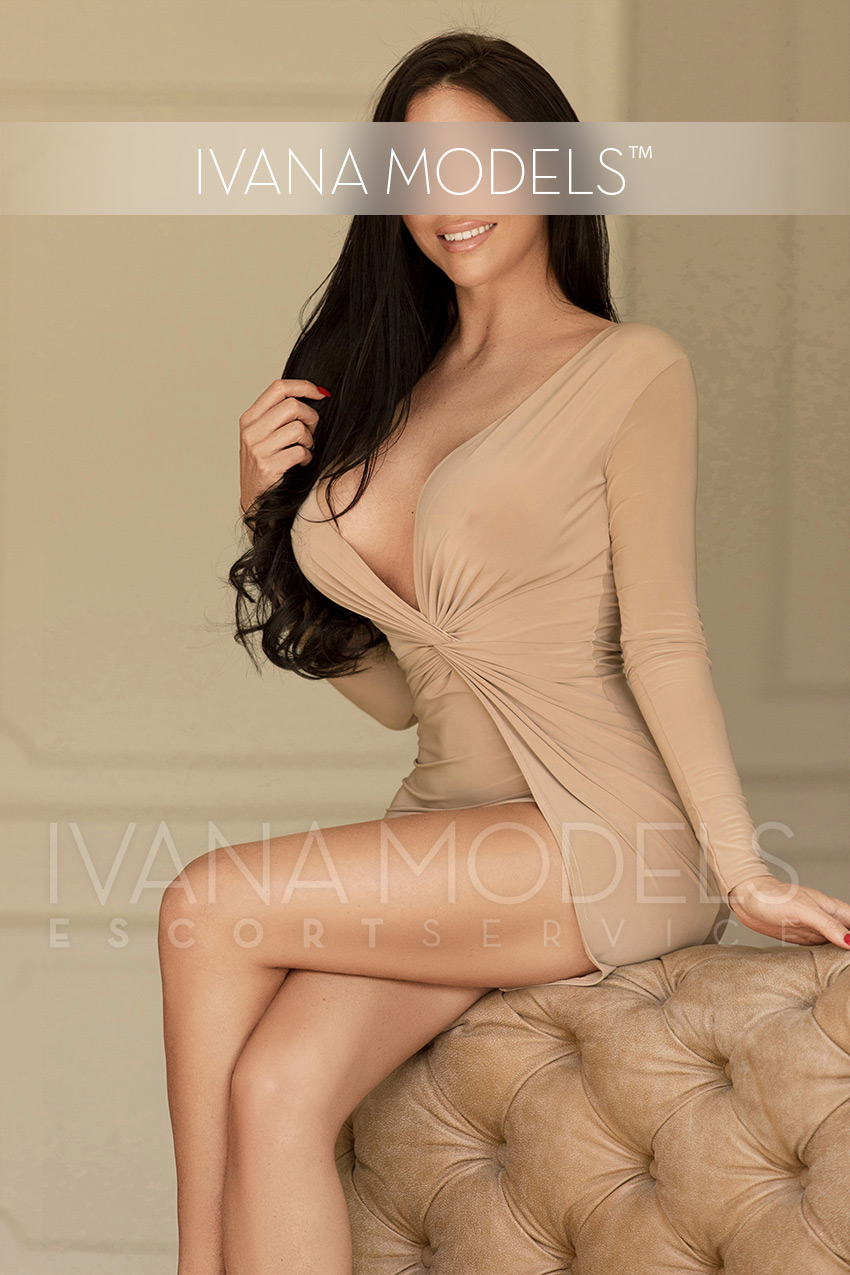 High Class Escort Model Dusseldorf - Melissa