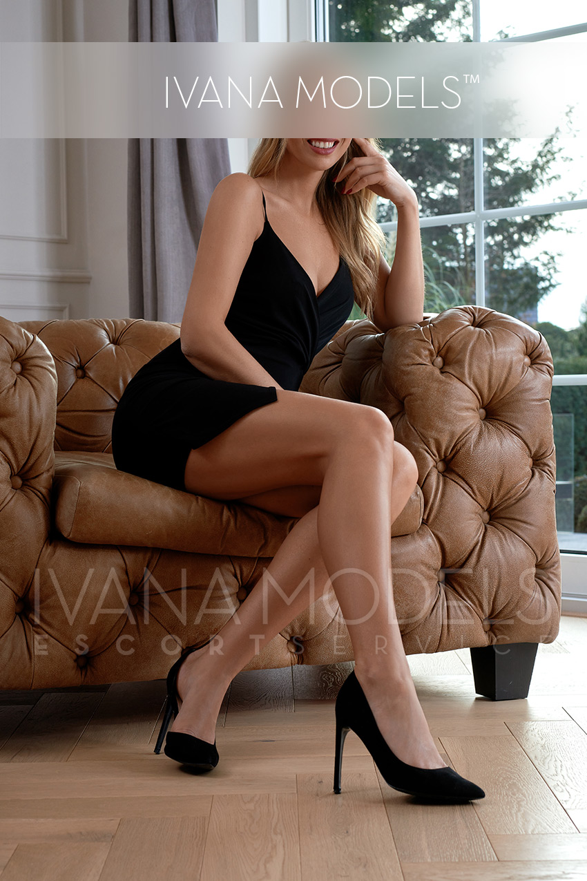 The best escort agencies in Berlin Germany - Mika