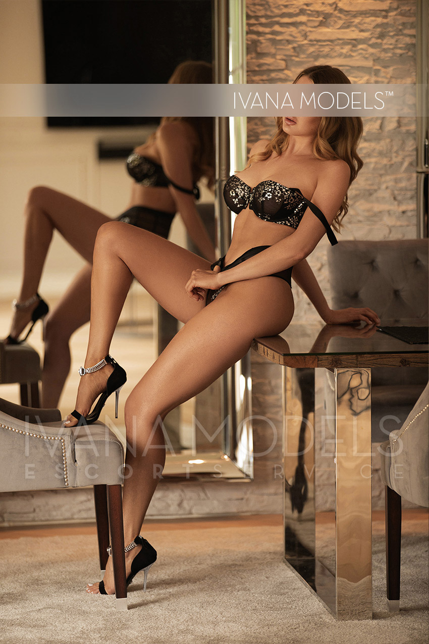 High Class Escort Model Frankfurt - Patricia