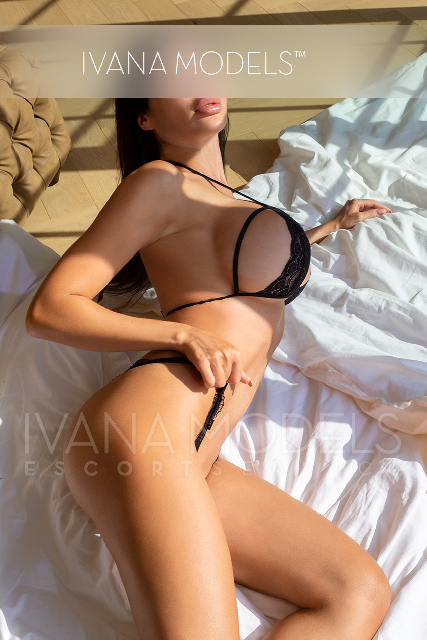 Sofia by op-class escort agency in Zurich