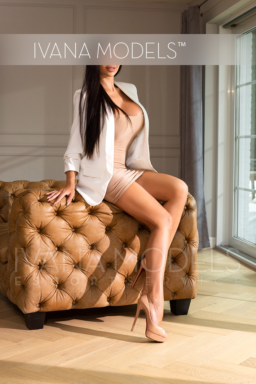 Pretty Escort girl Sofia in Zurich