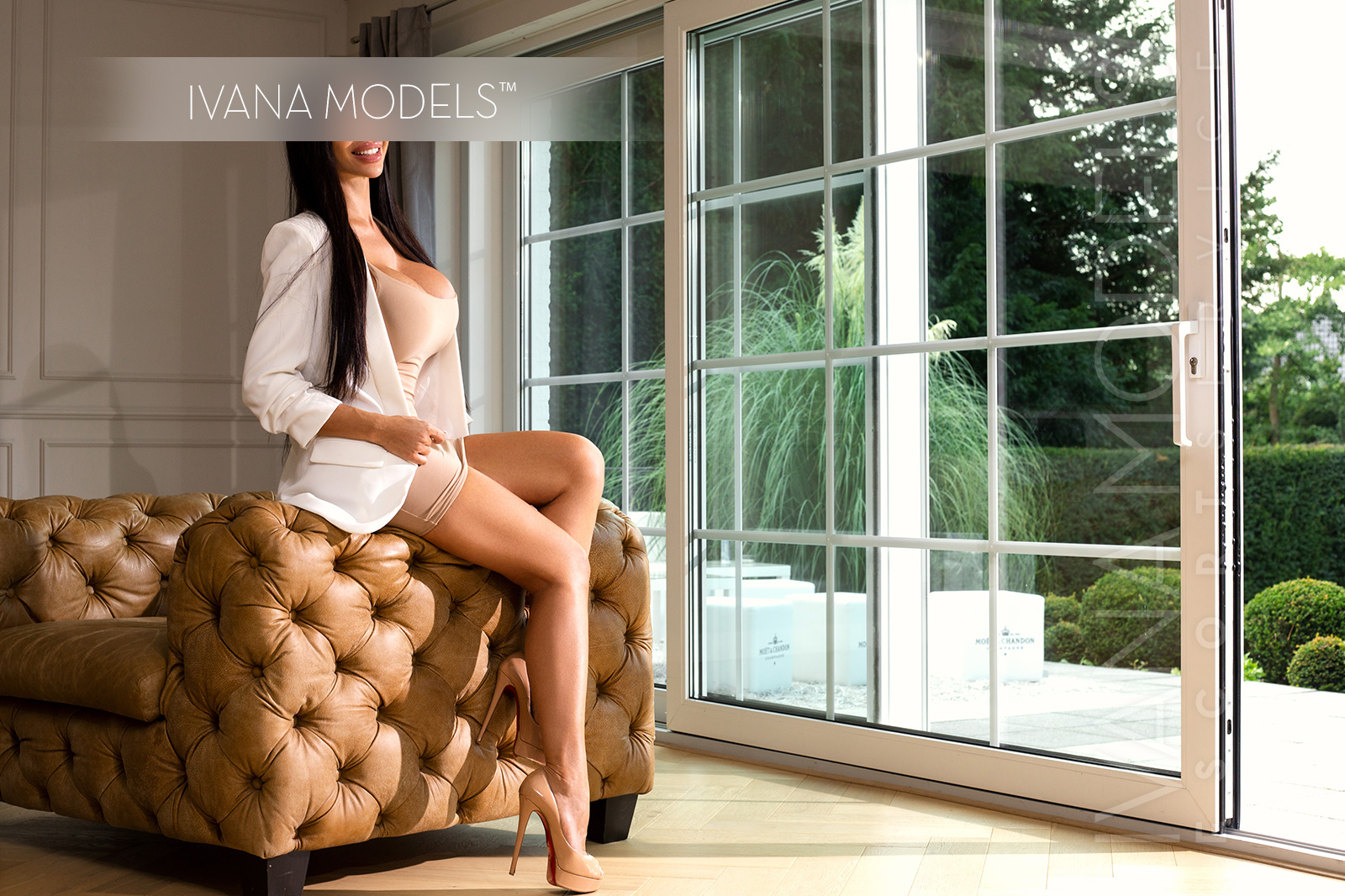 Sensual escort date in Zurich by Sofia