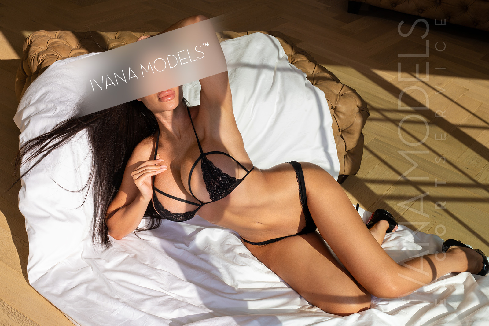 Elite escort service Zurich with Sofia