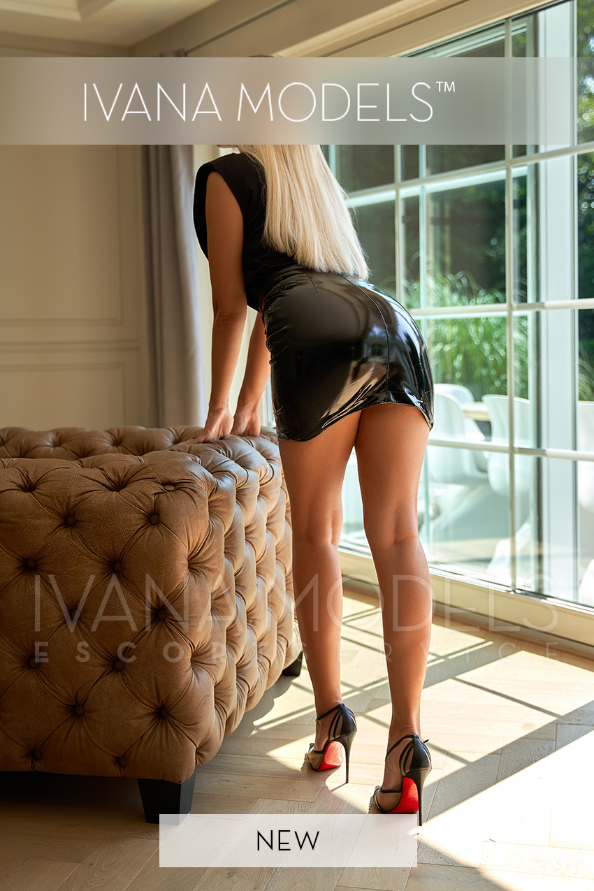 High Class Escort Model Frankfurt - Valentina