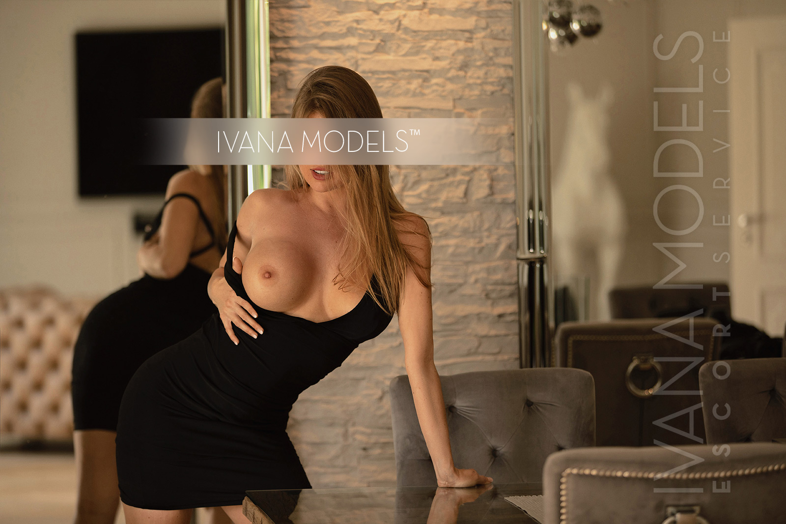 Are there things that an escort lady particularly likes to do? - Vanessa - Munich Escort Agency
