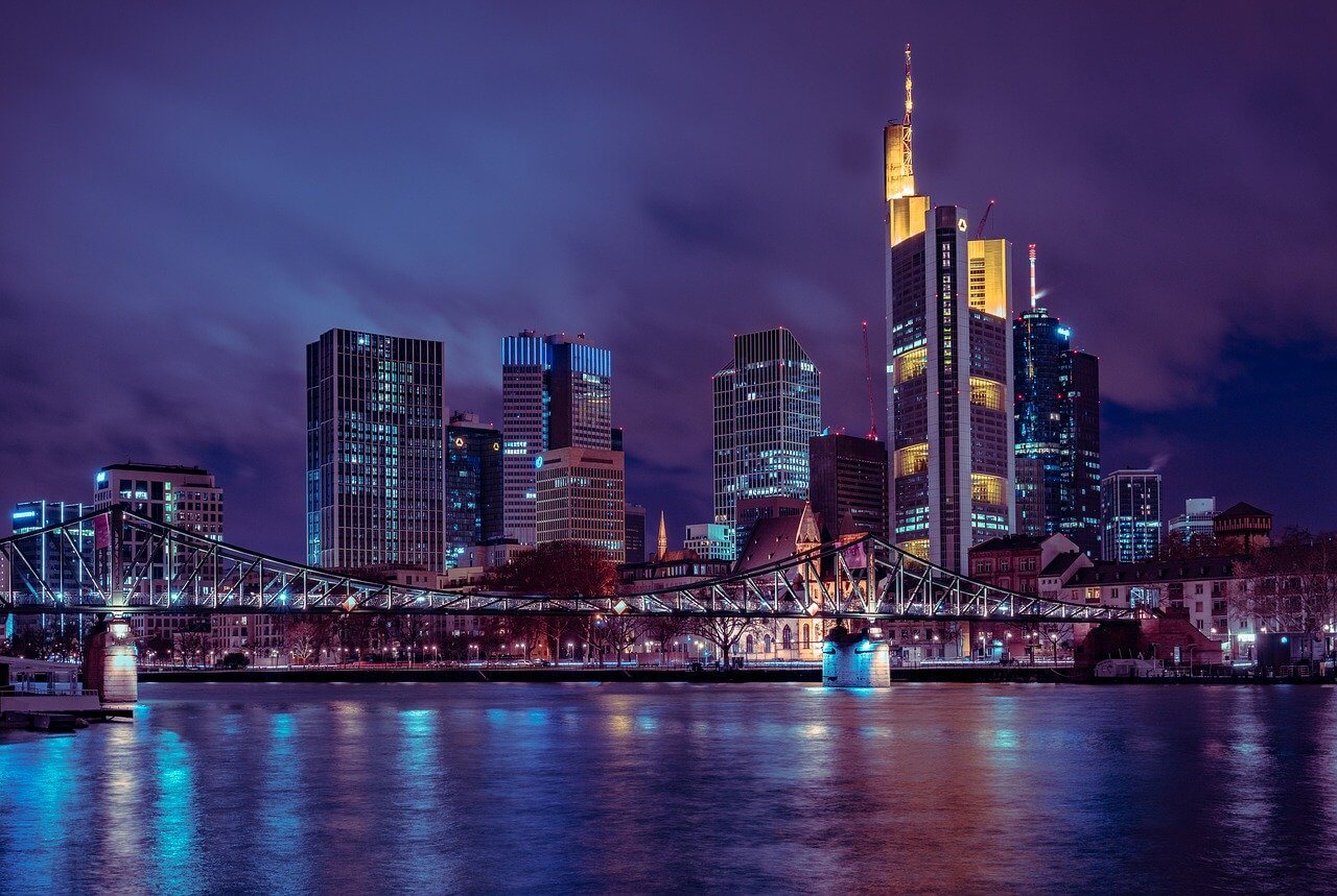 The best shopping malls in Frankfurt