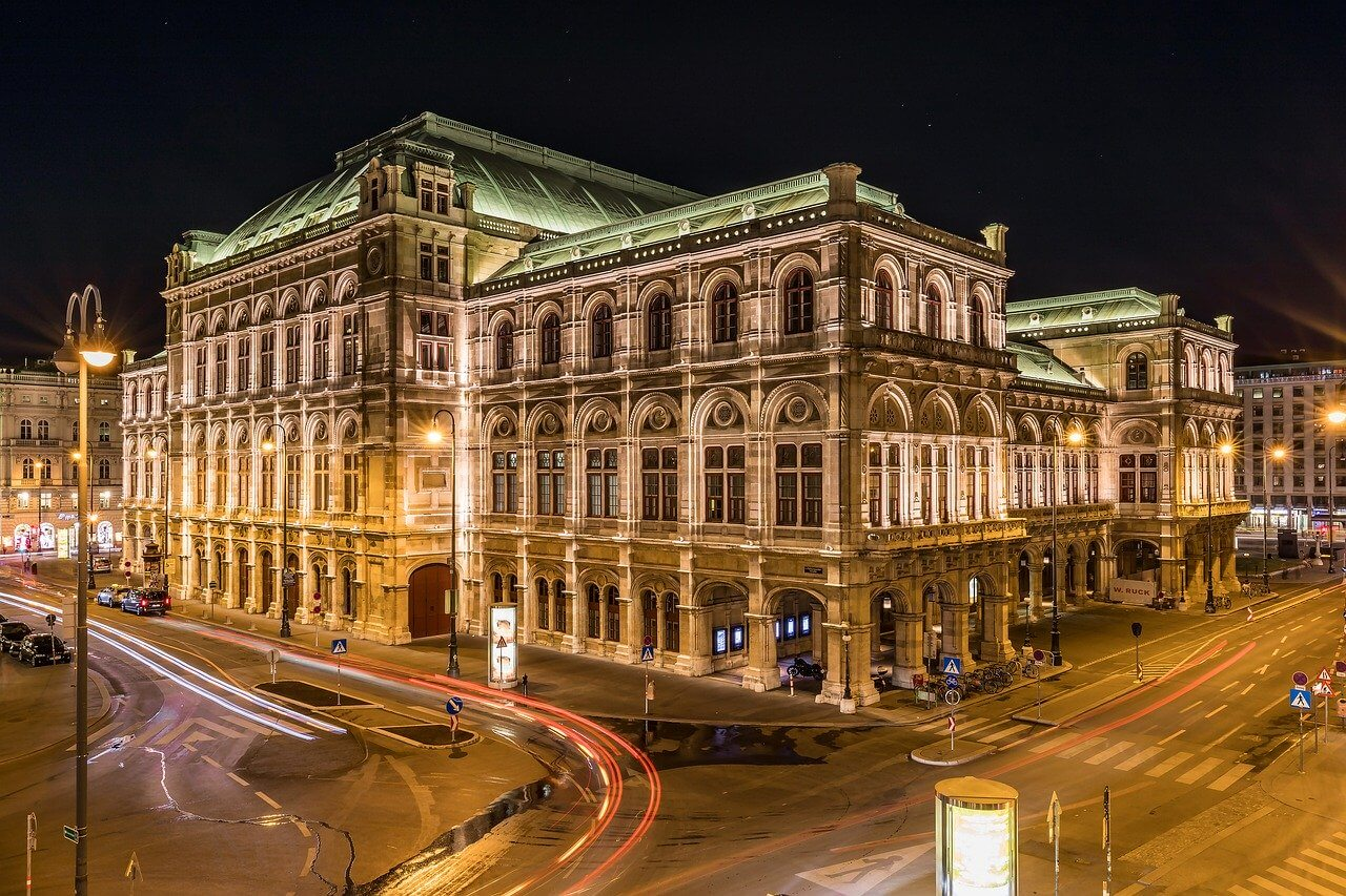 best places in Vienna for nightlife, bars and discos
