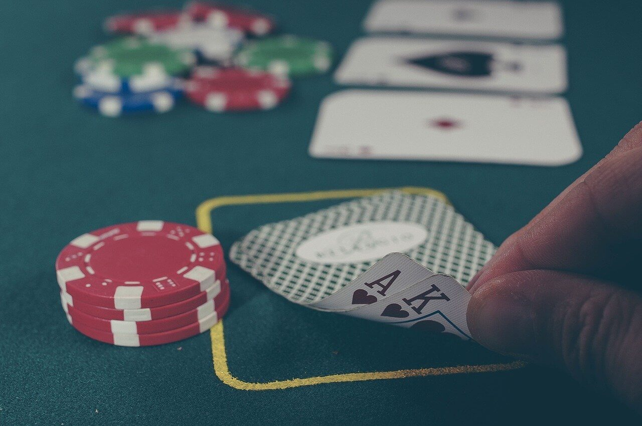 Best casinos in Las Vegas for playing poker